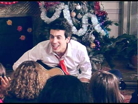 Joyeux Noel Max Boublil