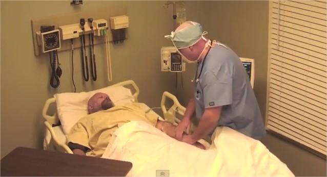 camera cachee ils font croire un homme bourr qu 39 il vient de passer 10 ans dans le coma. Black Bedroom Furniture Sets. Home Design Ideas
