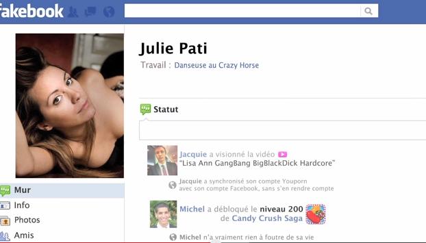 Comment rencontrer un homme sur facebook