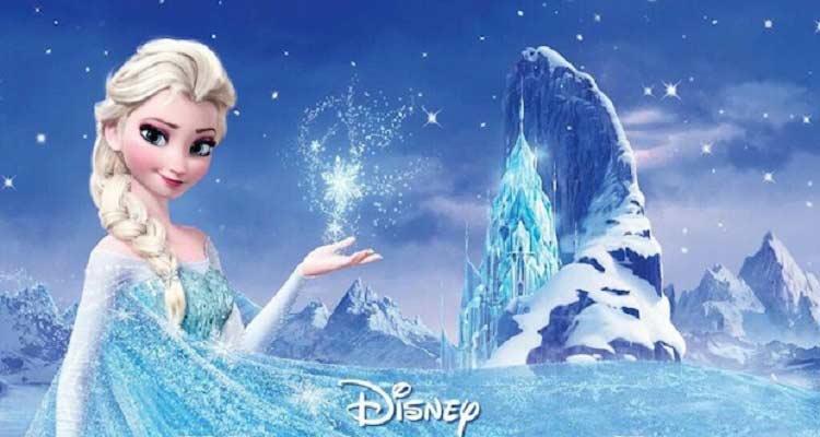 disney la reine des neiges chanson musique 25