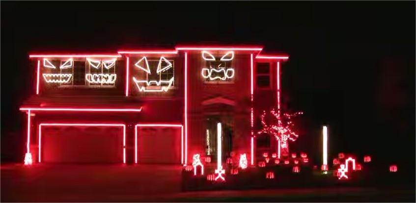 Comment bien decorer sa maison pour halloween - Comment decorer une citrouille pour halloween ...