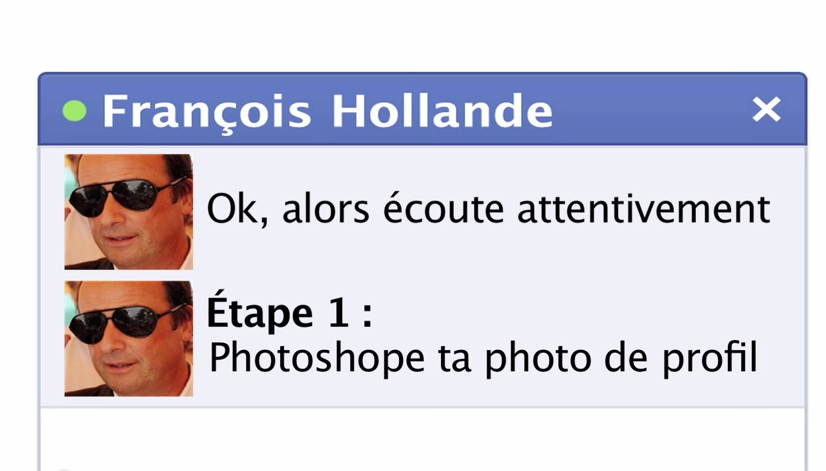 Rencontre sur facebook application