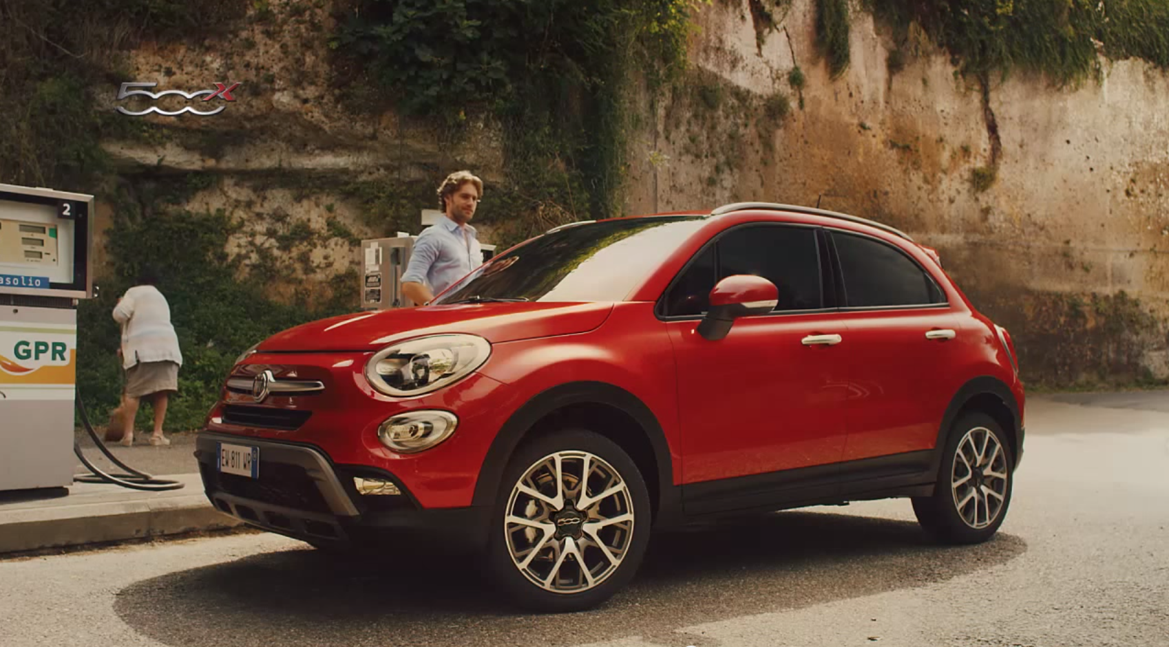 fiat 500x fiat booste ses mod les au viagra. Black Bedroom Furniture Sets. Home Design Ideas