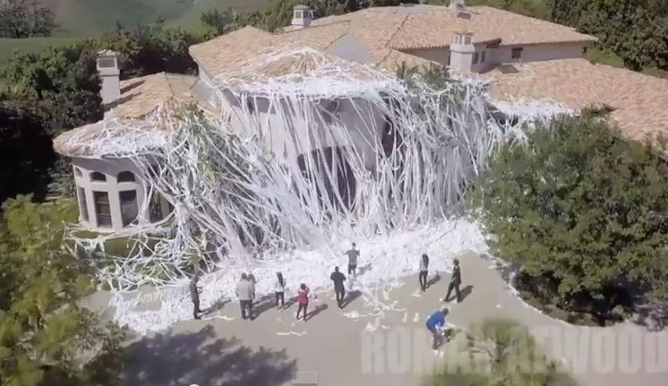 Wc archives vid os mdr - Jeux de papier toilette ...