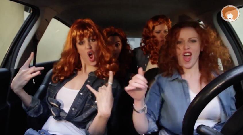 4 fran aises parodient les 3 australiennes de sketchshe qui chantent dans leur voiture. Black Bedroom Furniture Sets. Home Design Ideas
