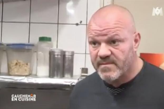 Tv archives vid os mdr des vid os marrantes qui font - Cauchemar en cuisine france ...