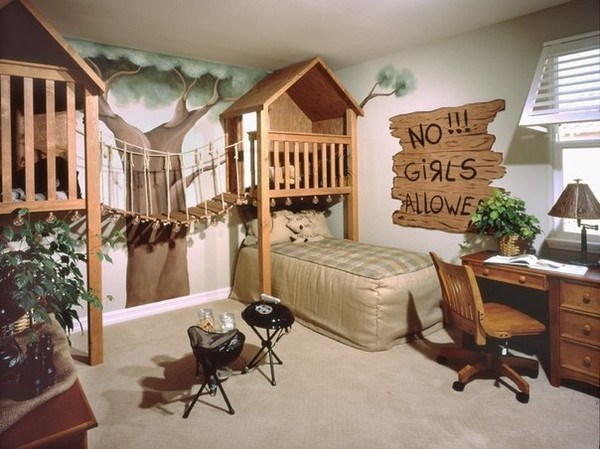 Les Plus Belles Chambres Denfants Qui Vont Vous Donner
