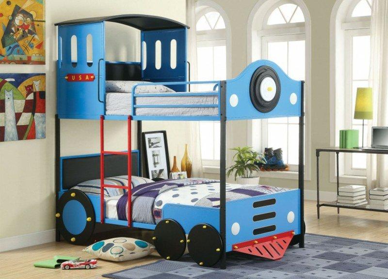 Les Plus Belles Chambres D 39 Enfants Qui Vous Donneront