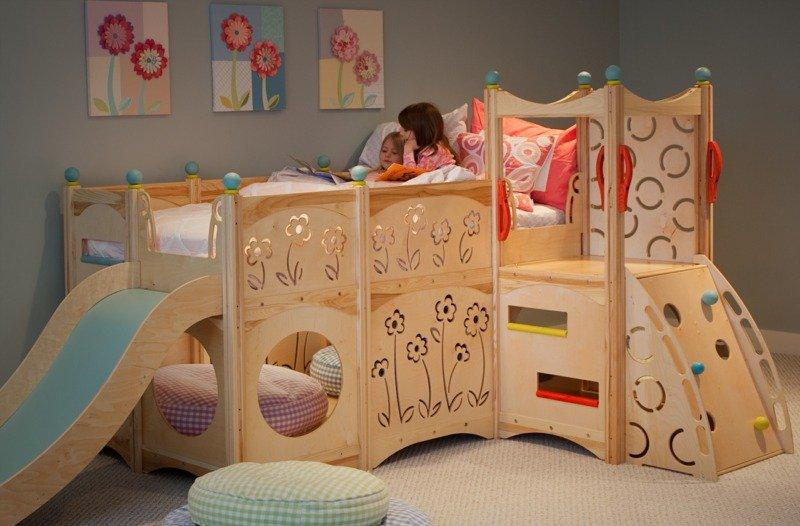 chambre garcon 3 ans les plus belles chambres d enfants qui vont vous donner envie - Chambre Petite Fille 3 Ans