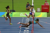 rio-incroyable-plongeon-Shaunae-Miller-pour-remporter-medaille-or-jeux-olympiques