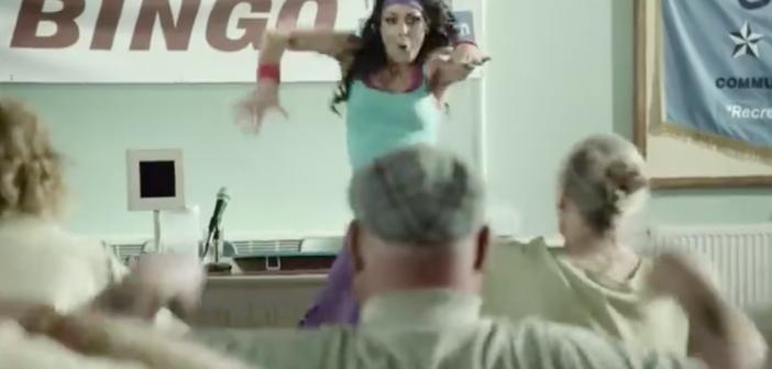 Quand une prof de zumba se trompe de salle de cours et fait danser des personnes âgées…