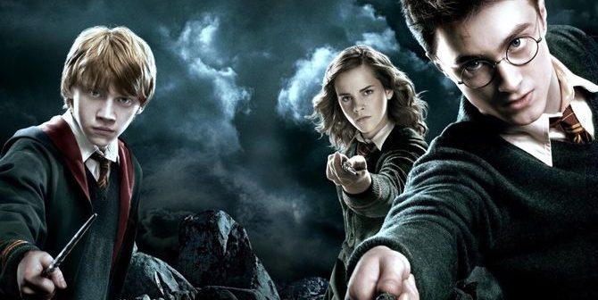 Harry Potter: 2 nouveaux livres vont voir le jour dès le mois d'octobre !