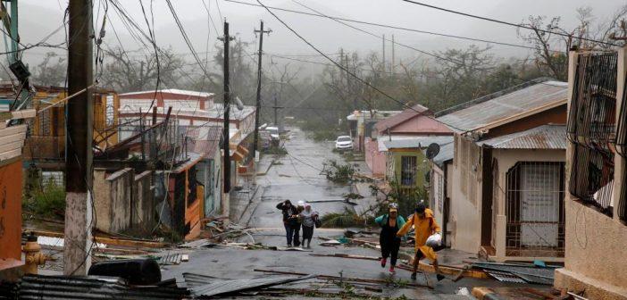 112 jours après l'ouragan Maria, des enfants retrouvent l'électricité !