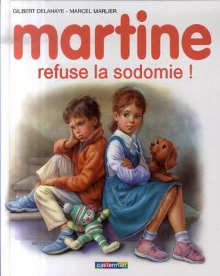 Decouvrez La Collection Des Livres Martine Parodies Et