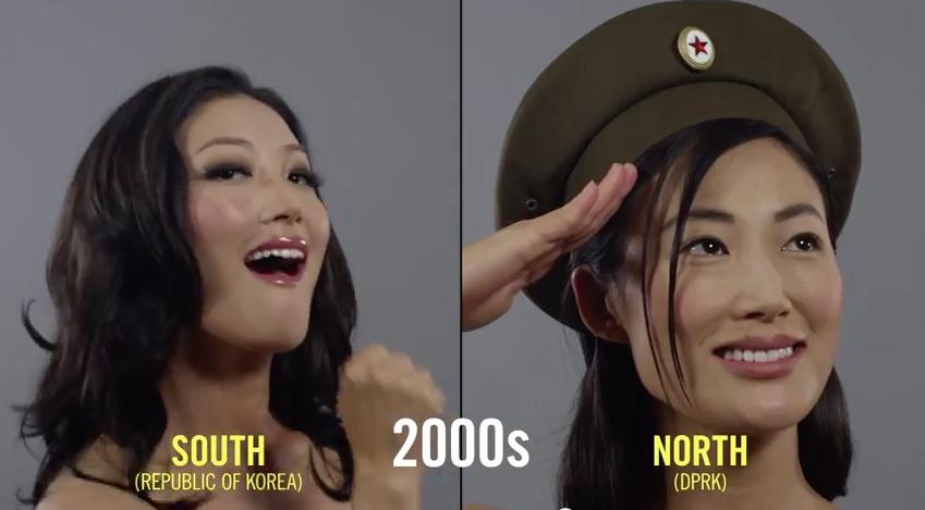 Rencontre femme coreenne