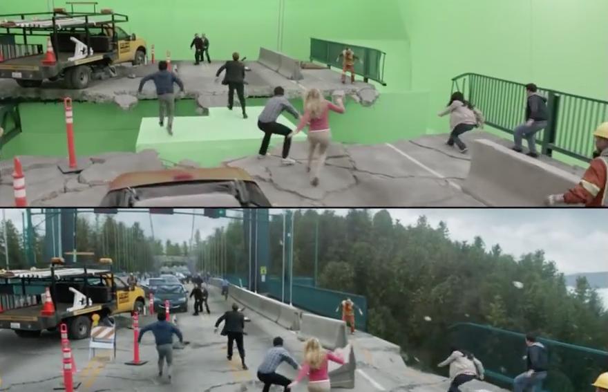 """Résultat de recherche d'images pour """"hollywood studios de cinema effets speciaux"""""""