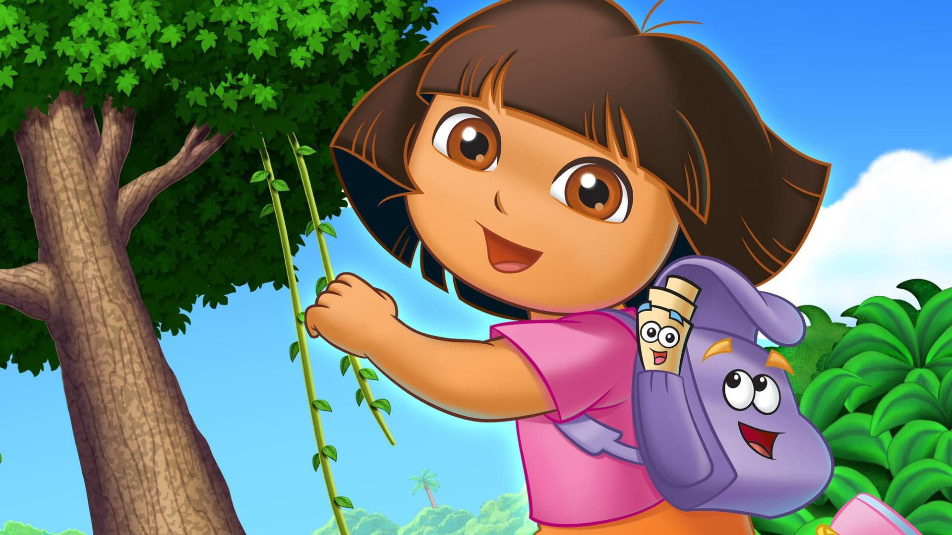 Dora-l-exploratrice-aura-droit-a-un-film-produit-par-Michael-Bay