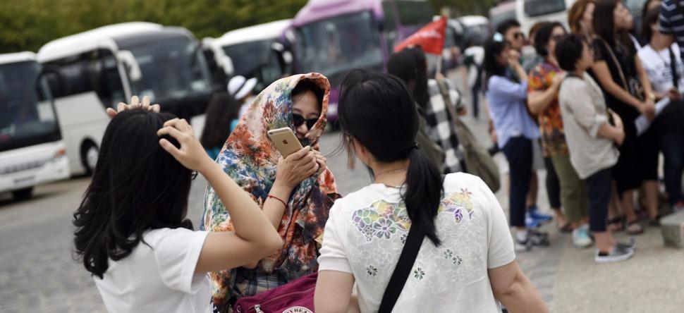 «On avait commandé énormément de nems» : la boulette d'un supermarché face à l'afflux de clients chinois.